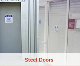 grid-8-1 Aluminium Door Repairs